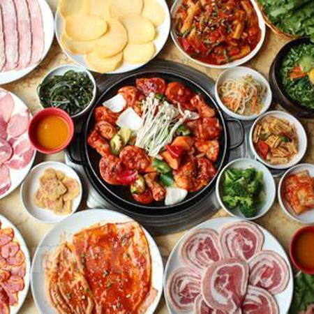170903 YUMMY KOREA
