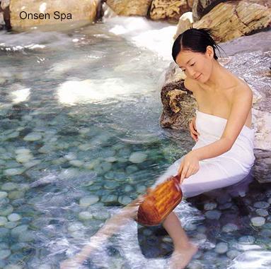Onsen Spa
