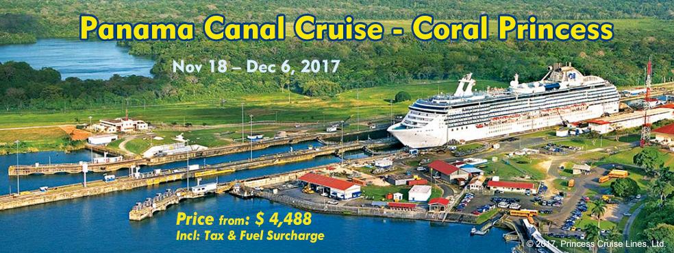 Rotator-171118 Panama canal Cruise