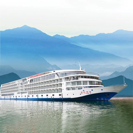 180505 Yangtze River & Zhongshan Adventure Tour