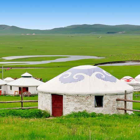 180614 Outer & Inner Mongolia