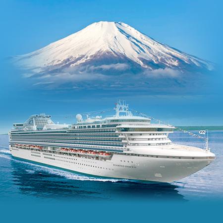 180911 Circle Japan Cruise