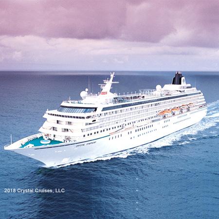 181107 Amazon Cruise