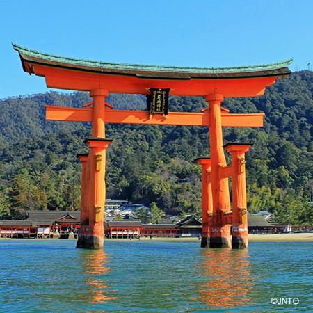 180903 Hiroshima Tour