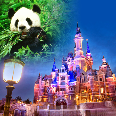 13 Day Summer Family Fun In China