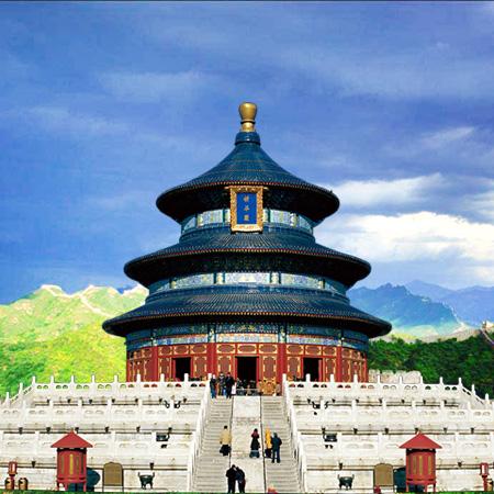 2020 11-Day China Highlight Tour