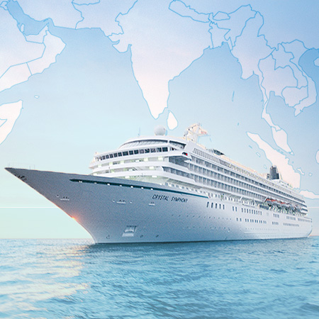 2020.04.19 Spice Route Sojourn – Crystal Symphony