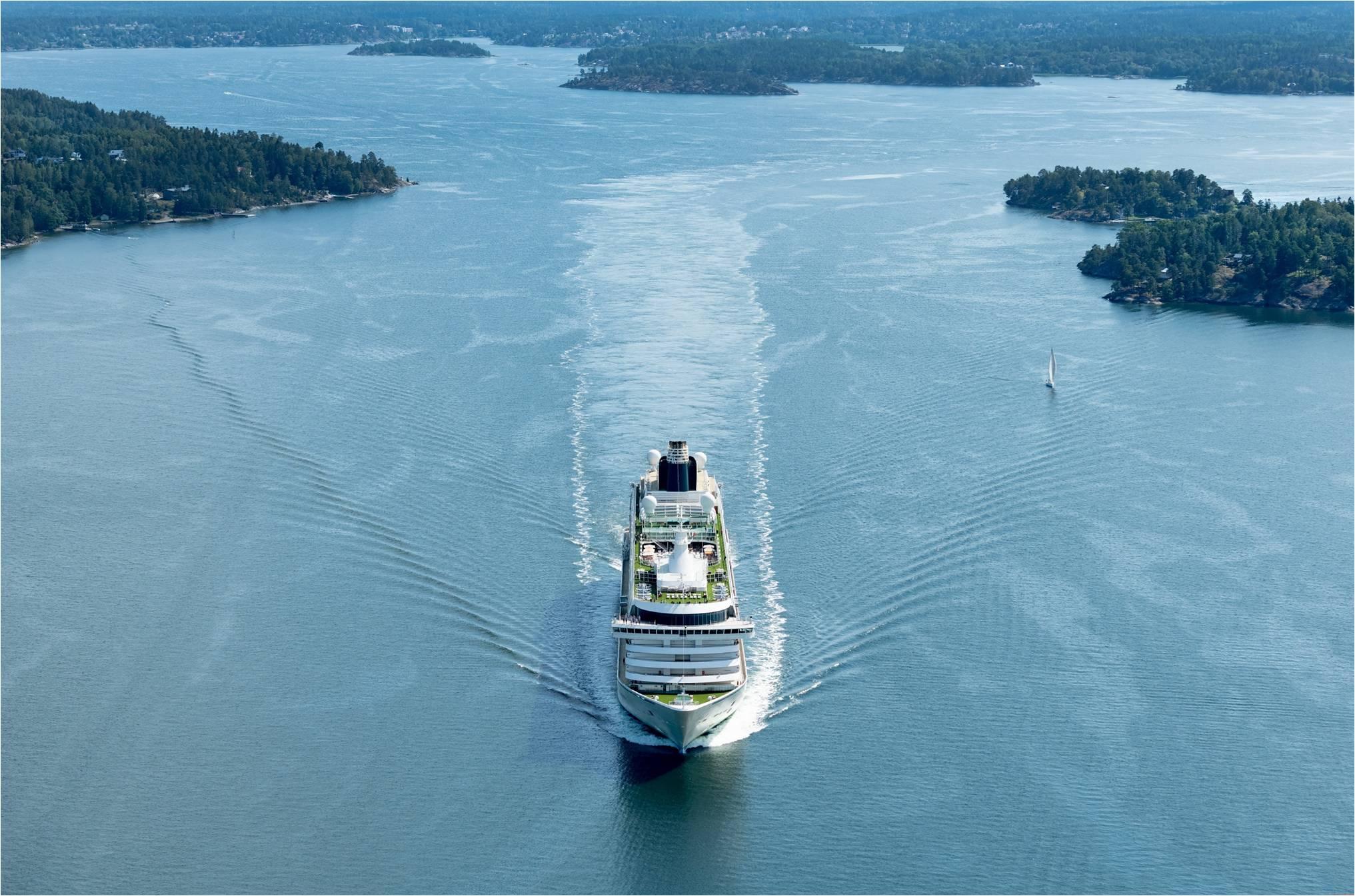 2021 Bahamas Escapes - Crystal Serenity
