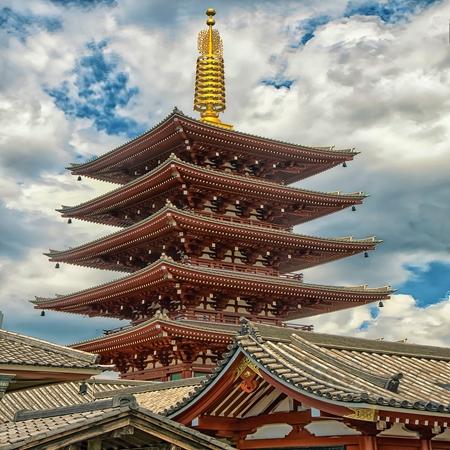 2022.03.11 Spring Break in Tokyo