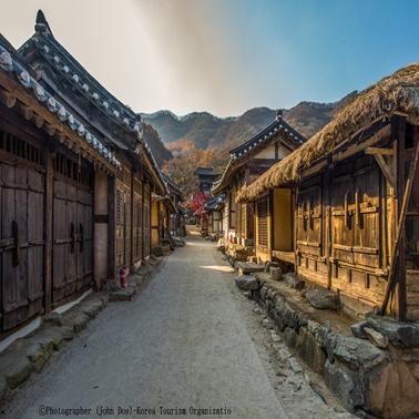 2022.03.22 Korea – Discover, Shop and Dine